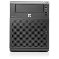 HP ProLiant MicroServer G7
