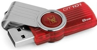 Kingston Technology DataTraveler 101 G2 8GB